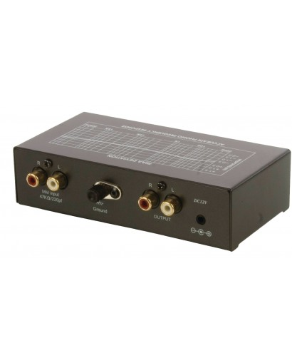 MM PREAMP