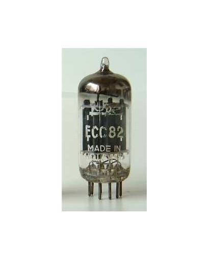 ECC82 * 12AU7 * LCC2