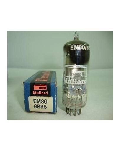 EM80 * 6BR5 * 6E1P