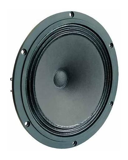 B200 Breedband High-End luidsprekerchassis