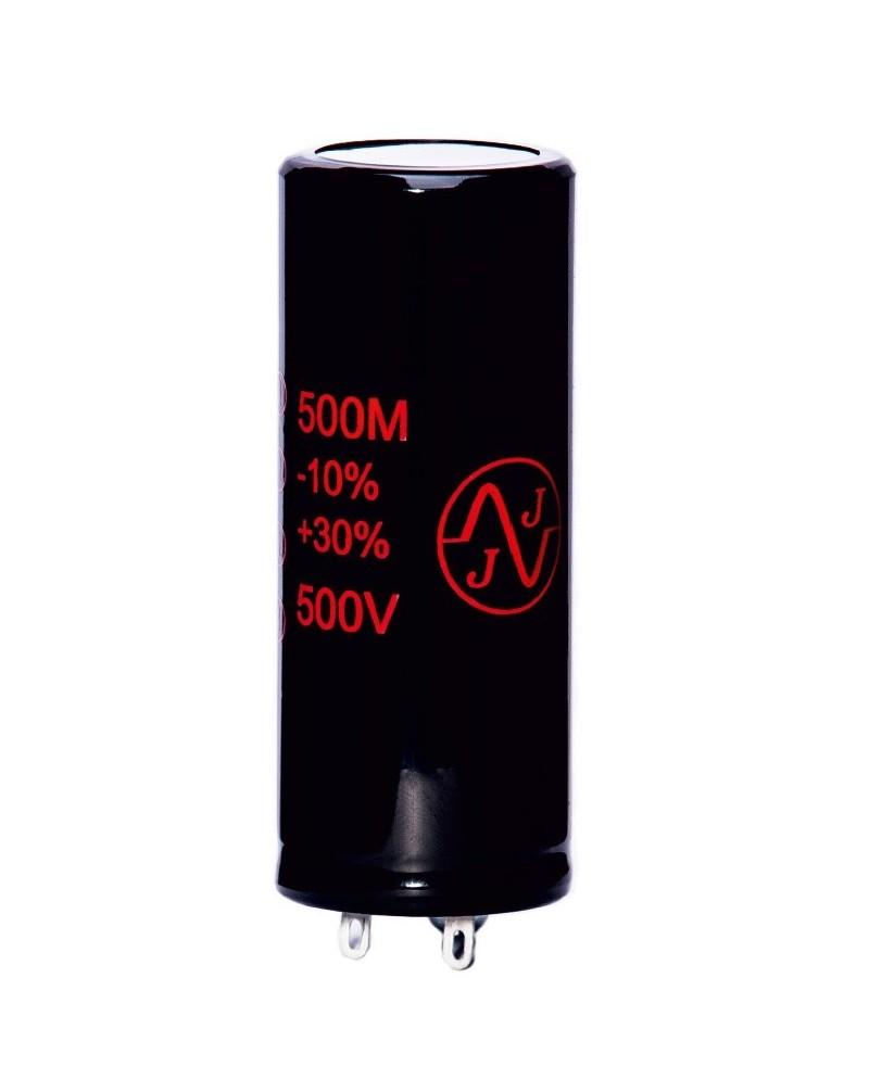 500uF 500V