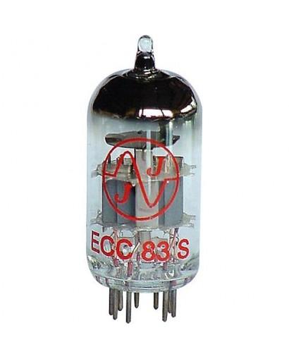 ECC83S * 12AX7LPS * LCC3S